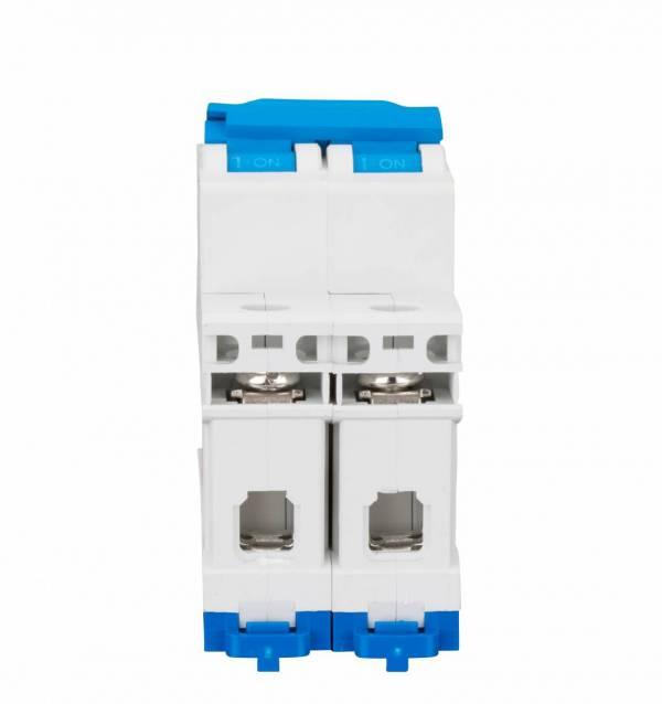 Miniature Circuit Breaker (MCB) AMPARO 6kA, C 13A, 2-pole