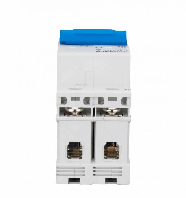 Miniature Circuit Breaker (MCB) AMPARO 6kA, C 10A, 1+N