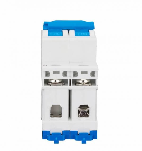 Miniature Circuit Breaker (MCB) AMPARO 6kA, C 13A, 1+N