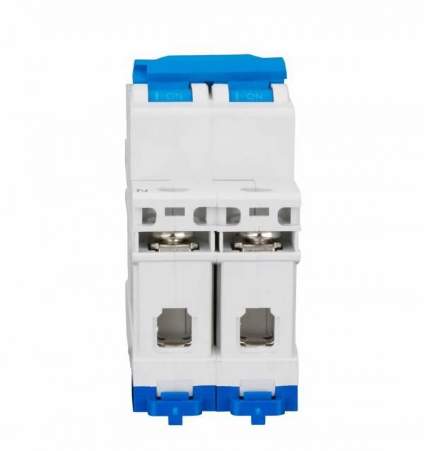 Miniature Circuit Breaker (MCB) AMPARO 6kA, C 20A, 1+N