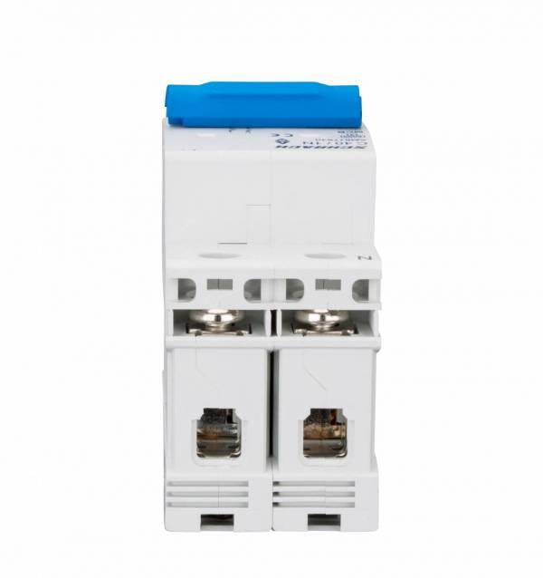 Miniature Circuit Breaker (MCB) AMPARO 6kA, C 40A, 1+N
