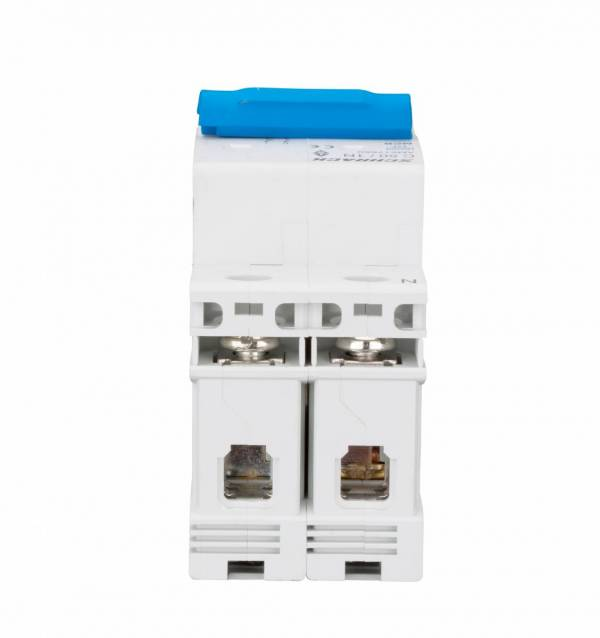 Miniature Circuit Breaker (MCB) AMPARO 6kA, C 50A, 1+N