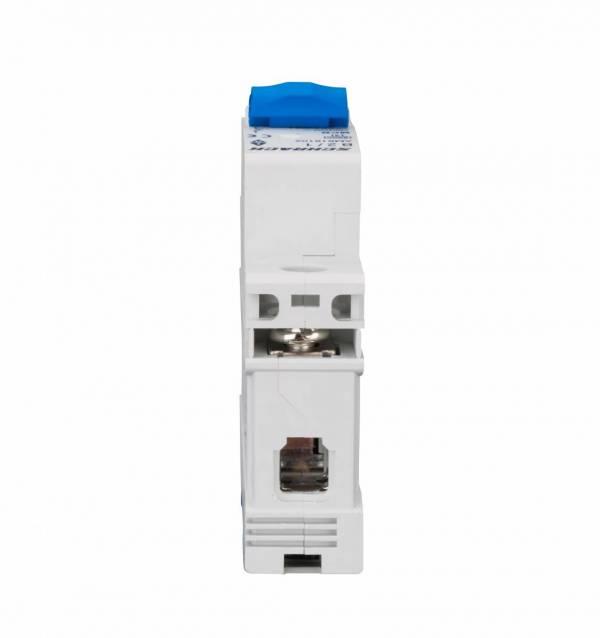 Miniature Circuit Breaker (MCB) AMPARO 6kA, B 2A, 1-pole