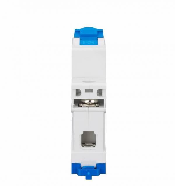 Miniature Circuit Breaker (MCB) AMPARO 6kA, B 25A, 1-pole