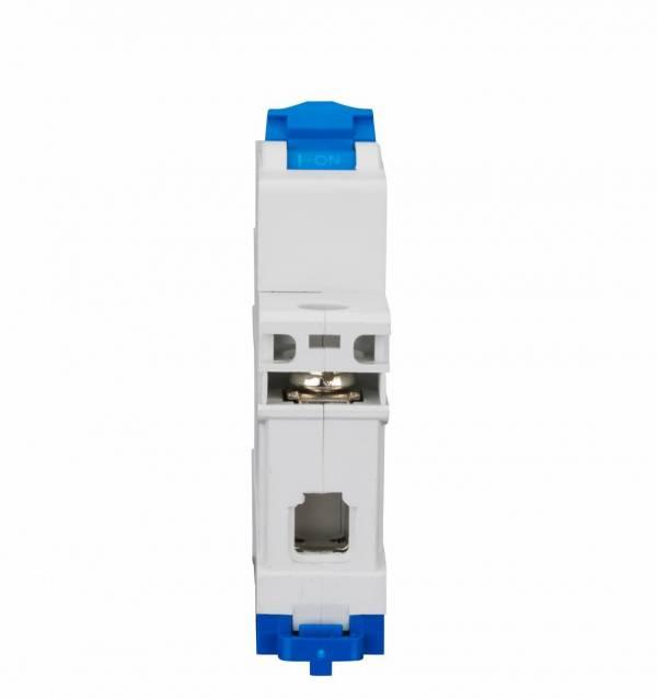 Miniature Circuit Breaker (MCB) AMPARO 6kA, B 40A, 1-pole