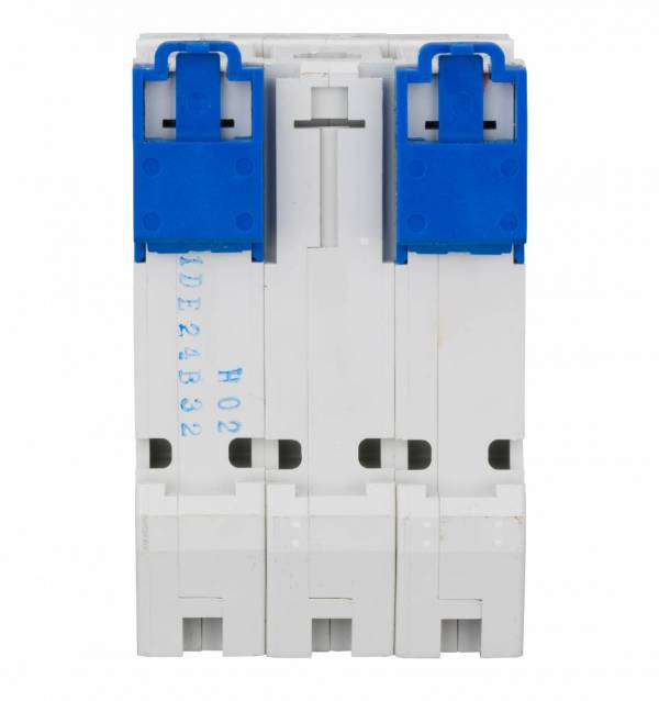 Miniature Circuit Breaker (MCB) AMPARO 6kA, B 32A, 3-pole