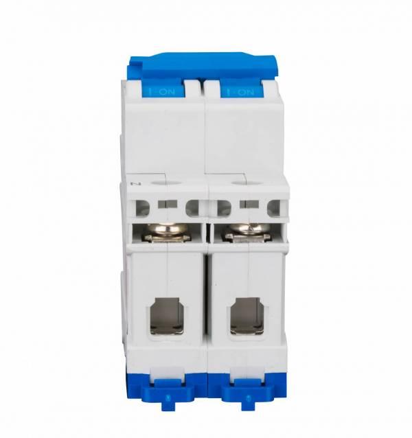 Miniature Circuit Breaker (MCB) AMPARO 6kA, B 10A, 1+N