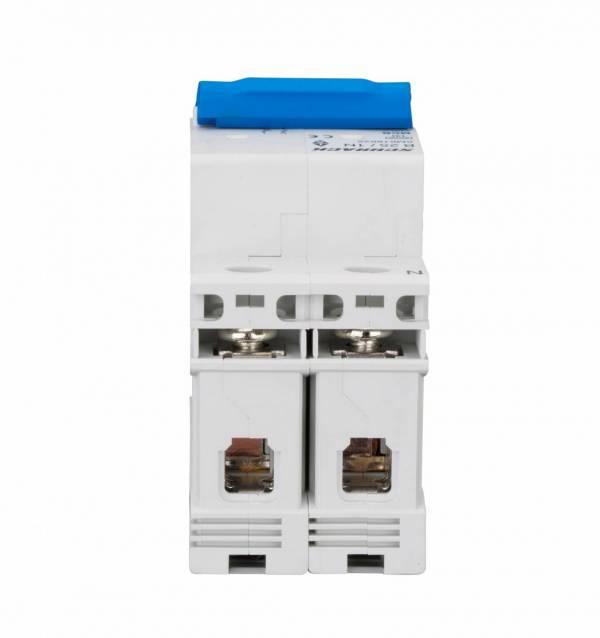 Miniature Circuit Breaker (MCB) AMPARO 6kA, B 25A, 1+N