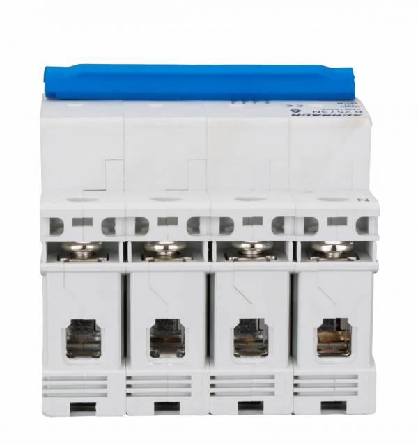 Miniature Circuit Breaker (MCB) AMPARO 6kA, B 25A, 3+N