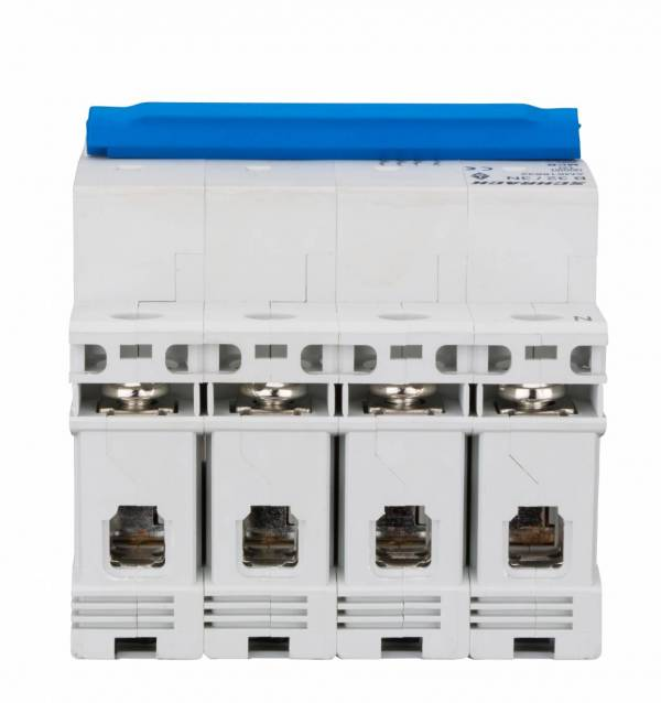 Miniature Circuit Breaker (MCB) AMPARO 6kA, B 32A, 3+N