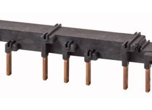 3 phase Busbar for 3xBE6, 55mm UL certified