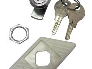 Door lock for BK003