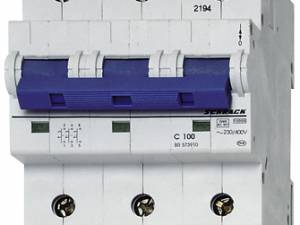 High Current Miniature Circuit Breaker C20/3