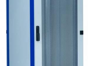 Server Enclosure W600xH1970xD1000,42U,2xPerf.1500kgLoad,IP30