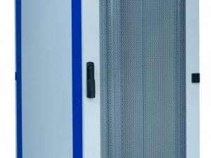 Server Enclosure W800xH1970xD1000,42U,2xPerf.1500kgLoad,IP30
