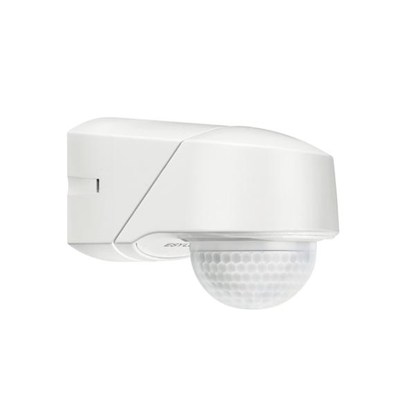 RC 230i KNX white, IP54, MOTION DETECTORS