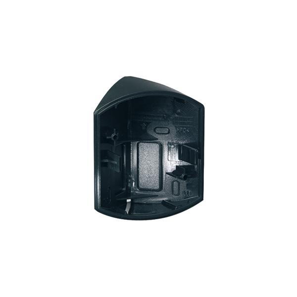 RC Corner bracket black for motion detector RCI serie