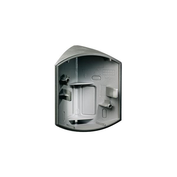 RC Corner bracket silver for motion detector RCI serie