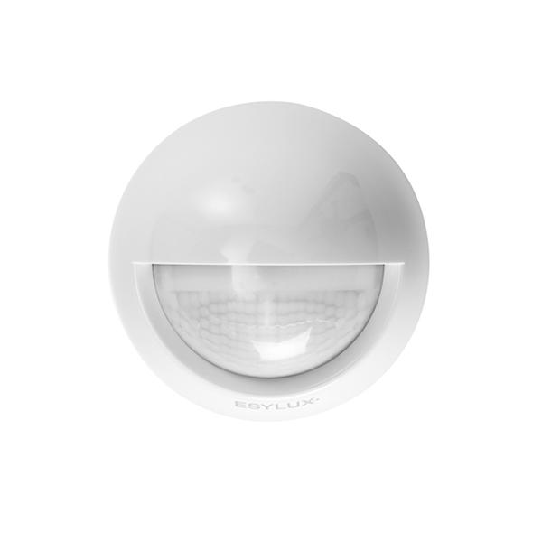 MD-W200i white, Wall motion detector 200°, range 12m