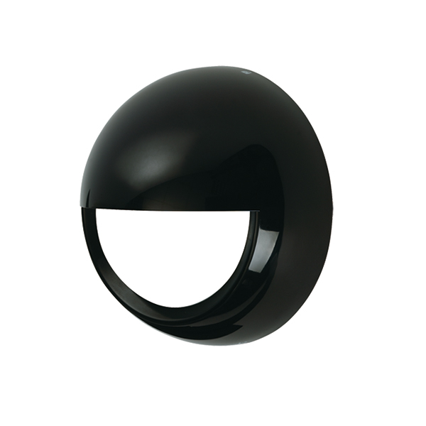 MD-W cover plate black for motion detector MD-W200i