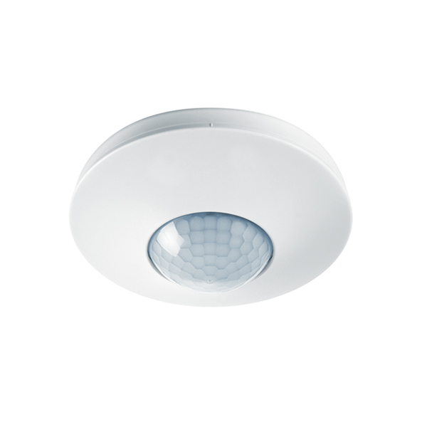 MD-C360i/8 white,Decken-motion detector, IR 360°,UP,Ø 8m