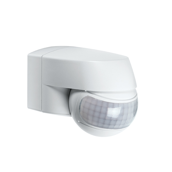 MD 120 motion detector wall/ceiling mounting, IP44 brown