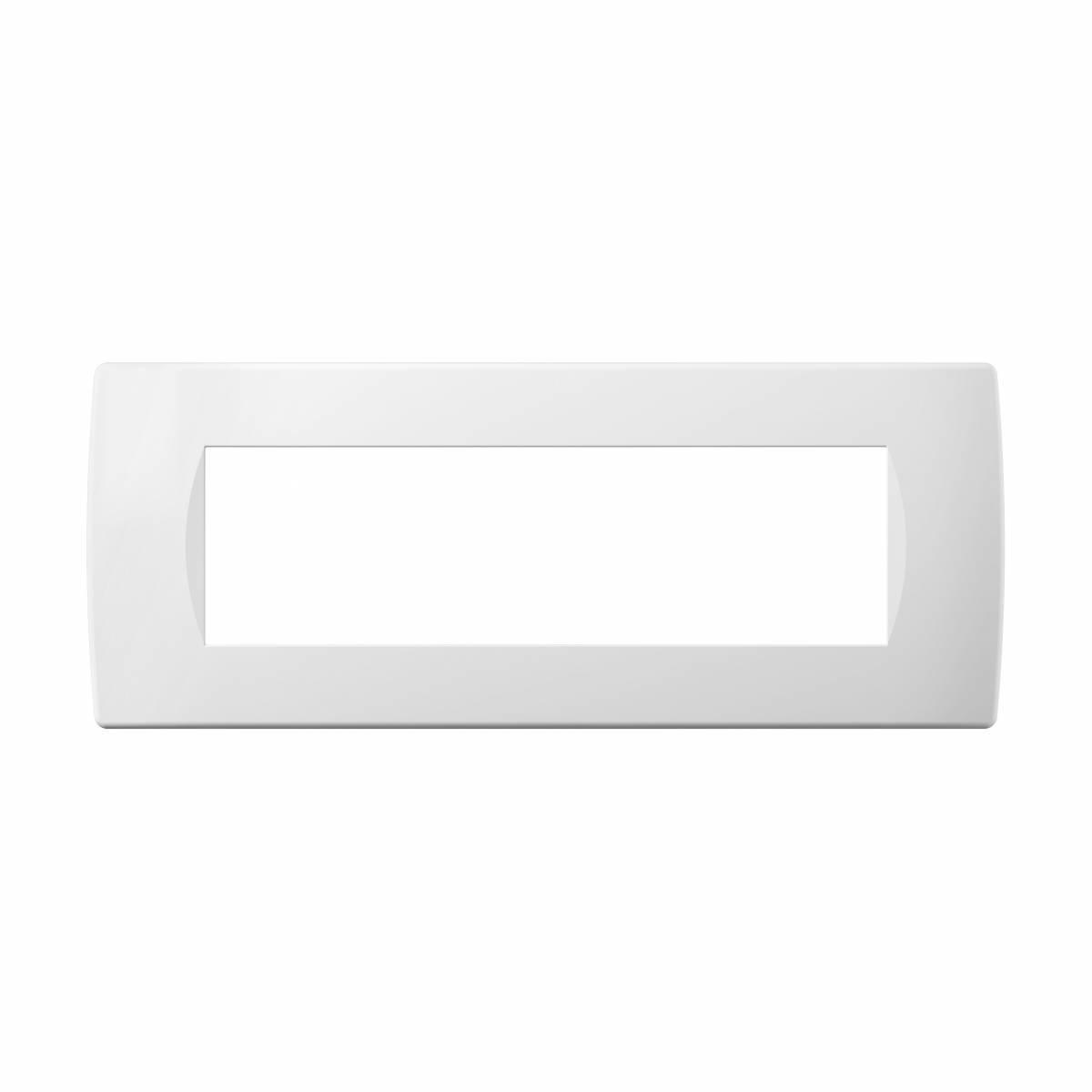 Frame Soft 7M, white