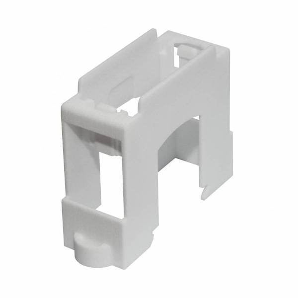 Adaptor for 35mm DIN rail 1M