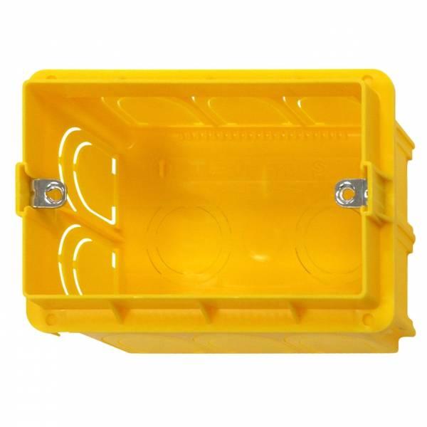 Flush mount box, 3M