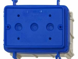 Box for concrete, 3M