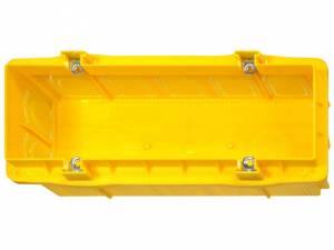 Flush mount box, 7M