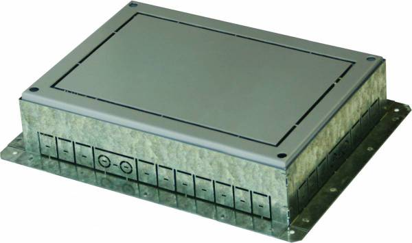 Installation box for MT 21 ET108005--, 450x360x95-125mm