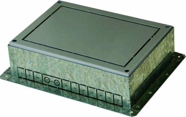 Installation box for MT 21 ET108006--, 450x360x120-150mm