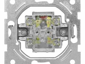 Intermediate switch screw connection
