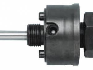 Shaft for cylinder saws 32-152mm