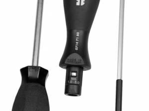 1/4 inch torque screwdriver