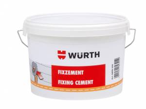 Assembly mortar, quick-curing, fixing cement-15kg