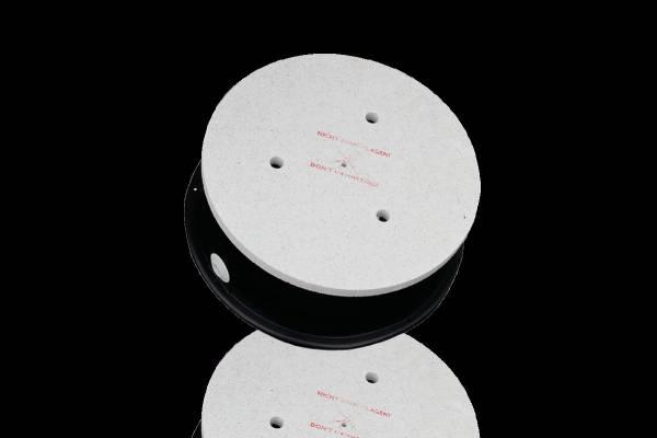 Compact socket Ø 306mm, with 15mm mineral fiberboard