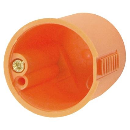 Cavitywall junction box 45sq
