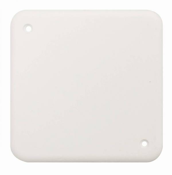 Boxcover for junction box 80 x 80 mm GTDW140