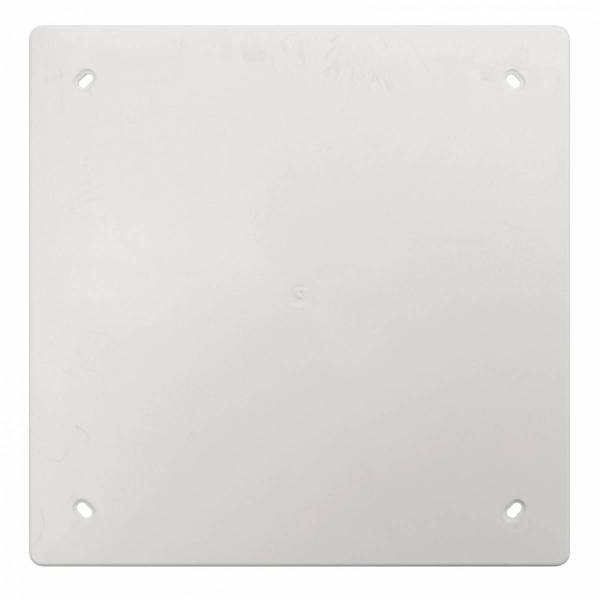 Boxcover for junction box 150 x 150 mm GTDW142
