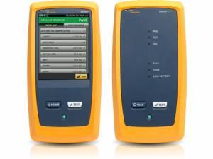 Fluke Cable Analyzer DSX2-5000 INTL