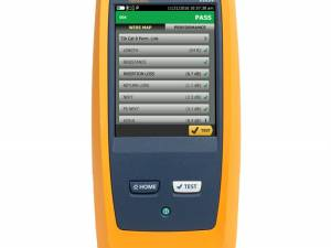 Fluke Cable Analyzer DSX2-8000 INTL Cat.8