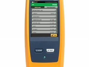 Fluke Cable Analyzer DSX2-8000 INTL Cat.8