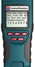 CableMaster 450  Cable Tester, Length measurement