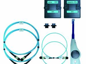WireXpert - MPO Multimode Test Kit for WireXpert 4500/500+
