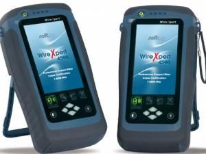 WireXpert RJ45 Permanent Adapter-Set - Class Ea / Cat.6a