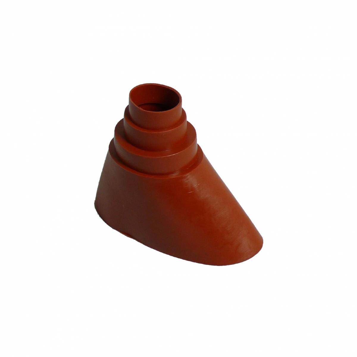 SAT Rubber grommet Universal Mast/Roof tile,Mast:38-60mm,red
