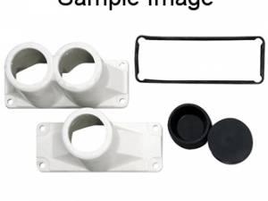 Connection flange sealent, size 2