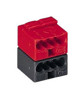 4-conductor EIB connector, 2-pole